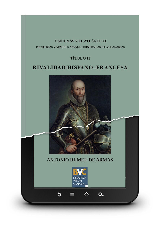 Canarias y El Atlántico II
