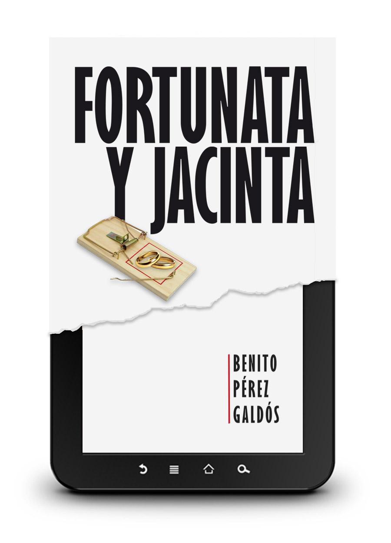 Fortunata y Jacinta descarga epub